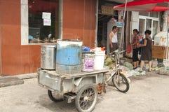 Pekín que visita Fotos de archivo