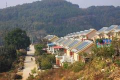 Pekín rural Imagenes de archivo