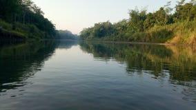 Pekalongan jawa tengah. Indonesia wonderful river Stock Photos
