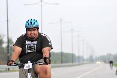 Pekan königliche Stadtfahrt 2011 Stockfotografie