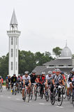 Pekan Royal Town Ride 2011 Royalty Free Stock Photo