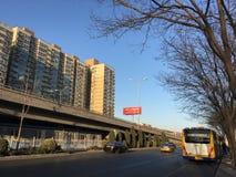 Pekin Zdjęcie Stock