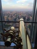 Pekin północy widok Zdjęcie Stock