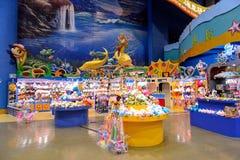 Pekin-Zoo, China lizenzfreies stockbild
