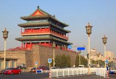 Peking Royalty-vrije Stock Fotografie