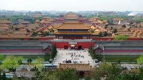 Peking Royaltyfri Fotografi