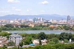 Peking Lizenzfreies Stockbild