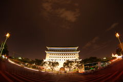 Peking Lizenzfreie Stockfotos