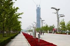 PEKING, CHINA - Mei 7, 2012: Stock Afbeeldingen