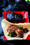 Peking Duck Stock Photos