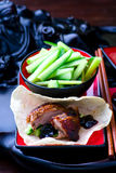 Peking Duck Royalty Free Stock Images