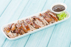 Peking Duck Royalty Free Stock Photo