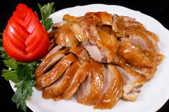 Peking duck Stock Photography