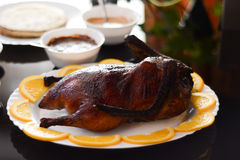 Peking duck Royalty Free Stock Photos