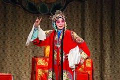 Peking-Oper Lizenzfreies Stockbild