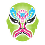 Peking Opera Royalty Free Stock Images