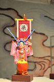 Peking opera Obraz Royalty Free