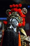 Peking opera puppet Stock Photography