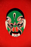 Peking Opera Royalty Free Stock Photo