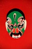 Peking Opera Royalty Free Stock Photo