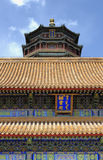 Peking (Peking), China â Sommer-Palast Stockbilder
