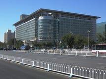 Peking städtisch, China Lizenzfreie Stockbilder