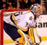 Pekka Rinne Nashville Predators Stock Photo