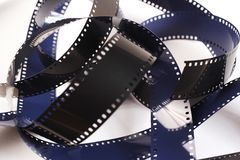 Película imagen de archivo libre de regalías