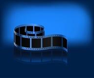 Película. ilustração royalty free
