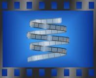 Película. Fotografía de archivo