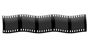 Película Imágenes de archivo libres de regalías