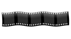 Película Imagens de Stock Royalty Free