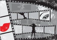 Película libre illustration