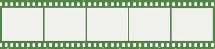 Película Foto de Stock