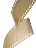 película 6 de 35 milímetros Imagem de Stock Royalty Free