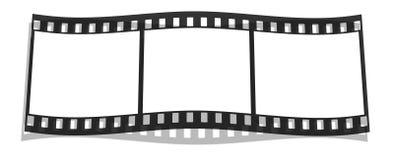 Película. Fotos de archivo libres de regalías