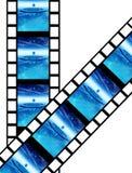 Película 8 Foto de archivo