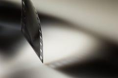 Película blanco y negro Imagen de archivo libre de regalías