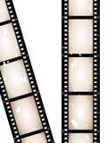 Película da câmera Imagens de Stock