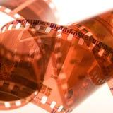 película de 35 milímetros Fotos de Stock Royalty Free