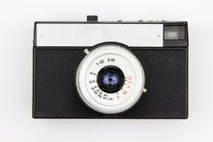 Película de la cámara de Lomo aislada Imagen de archivo