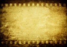 Película de la vendimia Imagen de archivo libre de regalías