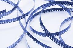 Película de película Fotos de archivo libres de regalías