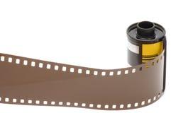 Película fotográfica Imágenes de archivo libres de regalías