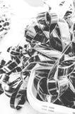 Película negativa de la foto fotografía de archivo libre de regalías
