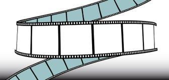Película/película de la foto Foto de archivo
