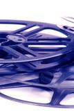 Película Reels2 imagen de archivo libre de regalías
