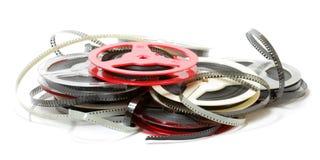 Películas Foto de archivo libre de regalías