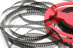 Películas Imagem de Stock Royalty Free