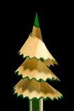 Pele-árvore - vara Fotos de Stock Royalty Free